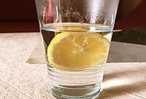 一分钟搞定自制柠檬蜜,无需熬制的做法