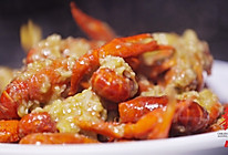 《辣子曰》同款|四川蒜香小龙虾的做法