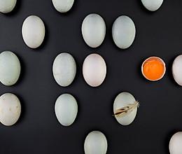 咸鸭蛋|美食台的做法