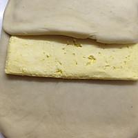 羊角面包(可颂)——法式传统的做法图解3