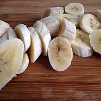 红糖香蕉醋的做法图解3