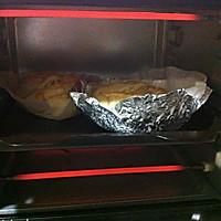~丹麦手撕面包#东菱魔法云面包机#的做法图解11