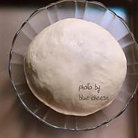 生吐司#晒出你的团圆大餐#的做法图解5