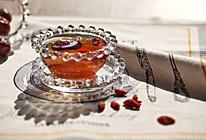 红枣生姜红糖水的做法