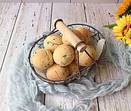 #秋天怎么吃#原味麻薯的做法
