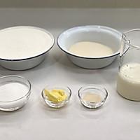 【香】中种牛油大馒头的做法图解6