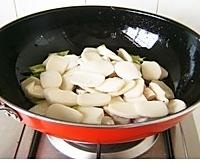 韩式炒年糕 的做法图解3