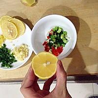 泰式柠檬烤鱼的做法图解2