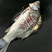 滑嫩红烧鱼的做法图解2