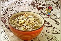 #硬核菜谱制作人#山药薏米芡实粥的做法