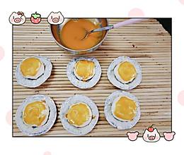 蛋挞红薯酥的做法