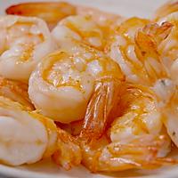 【虾仁菌菇烩豆腐】用这个方法吃豆腐,米饭闻风丧胆!的做法图解2