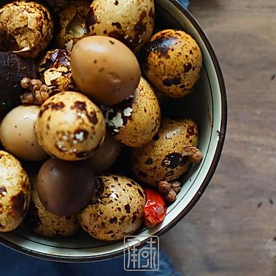 传男不传女的茶叶鹌鹑蛋,真不是你想的那么简单。