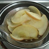 苹果玫瑰#松下烘焙魔法世界#的做法图解4