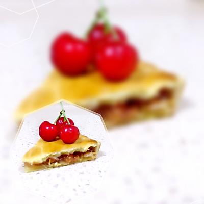 传统樱桃派