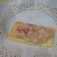 草莓拿破仑酥的做法图解9