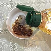 超级美味早餐——蒜蓉烤馍片的做法图解4