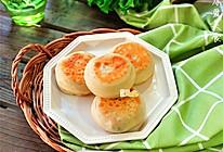 慈禧最爱吃鲜汤四溢的门钉肉饼——经典传统名吃家庭版的做法