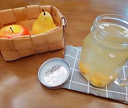 金桔糖水的做法