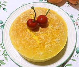 橙香酥粒蛋糕的做法