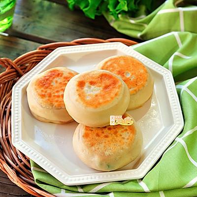 慈禧最爱吃鲜汤四溢的门钉肉饼——经典传统名吃家庭版