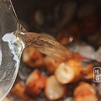 清热祛湿汤~土茯苓赤小豆汤的做法图解7