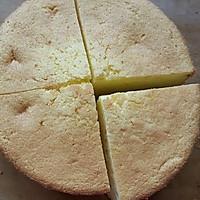 海绵蛋糕奶酪包(比超红奶酪包更软妹!的做法图解15