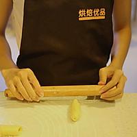 黄金月饼酥的做法图解13