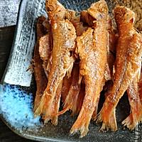 #母亲节,给妈妈做道菜#香煎小红鱼的做法图解5