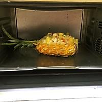 泰式菠萝饭的做法图解7