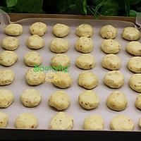 花生芝麻酥饼的做法图解8