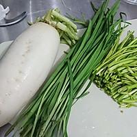 韩国泡菜的秘密【自制辣白菜】正宗发酵蜜桃爱营养师私厨的做法图解33