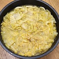 金汤肥牛白菜的做法图解6