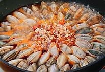 日食记 | 海鲜烧烤x卜卜贝锅的做法