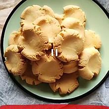 酥脆小饼干