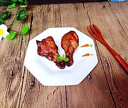 香烤鸡翅根的做法