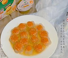#饕餮美味视觉盛宴#虾滑酿冬瓜的做法