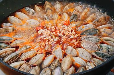 日食记 | 海鲜烧烤x卜卜贝锅