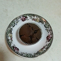 醇香双巧克力玛芬