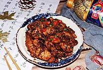 #多力金牌大厨带回家#红葱头豆豉炒鸡的做法
