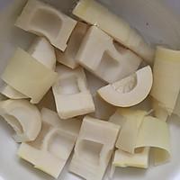 榨菜肉馅饺子的做法图解5