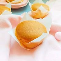 #爱好组-低筋#古早味杯子蛋糕的做法图解7