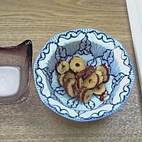 荷叶红枣子姜蒸青养的做法图解3