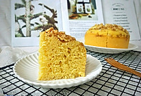 #硬核菜谱制作人#超级松软的玉米面发糕,一起来制作吧的做法