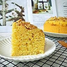#硬核菜谱制作人#超级松软的玉米面发糕,一起来制作吧