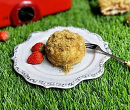 #馅儿料美食,哪种最好吃#肉松贝贝的做法