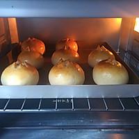 芝士小面包#长帝烘焙节(刚柔阁)#的做法图解13