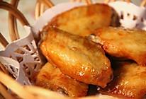 世界杯之深夜美食 新奥尔良烤鸡翅的做法