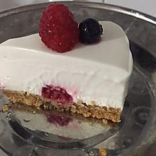 莓果芝士蛋糕