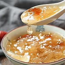 日食记 | 手搓冰粉×甜汤合辑